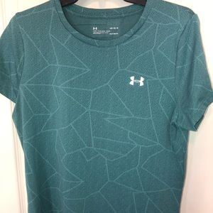 Woman's athletic tee.